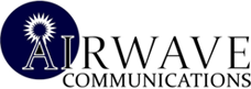 Airwave Commnuications News Logo