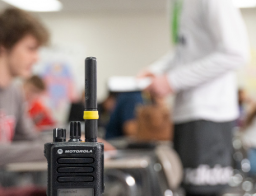 Importance of 2-Way Radio During An Emergency